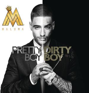 MALUMA PRETTY BOY, DIRTY BOY