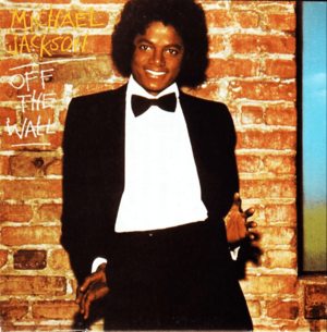 MICHAEL JACKSON OFF THE WALL (2014 VERSION)