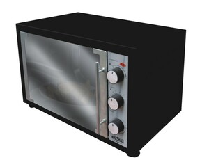 HORNO ELECTRICO MARSHALL MTI-48GN