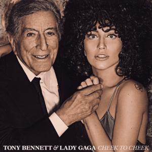 BENNETT TONY, LADY GAGA CHEEK TO CHEEK