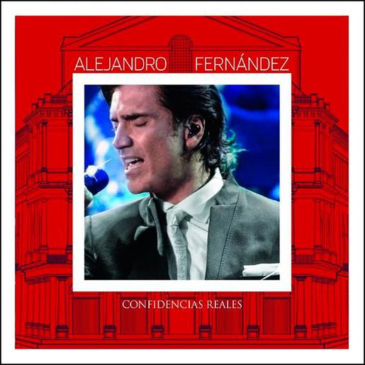 FERNANDEZ ALEJANDRO CONFIDENCIAS REALES