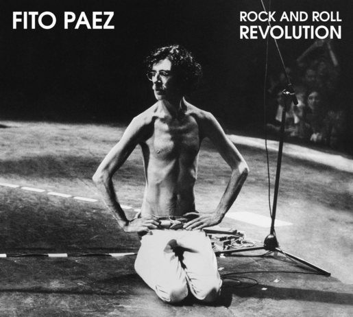 PAEZ FITO ROCK AND ROLL REVOLUTION