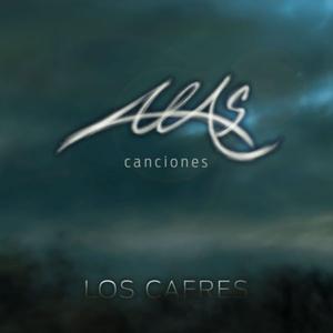 CAFRES ALAS CANCIONES