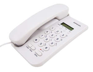 TELEFONO DE MESA/PARED PANACOM PA7550