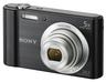 CAMRA DE FOTOS DIGITAL SONY DSC-W800/B
