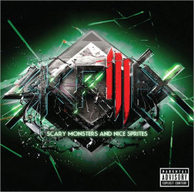SKRILLEX SCARY MONSTERS AND NICE SPRITES