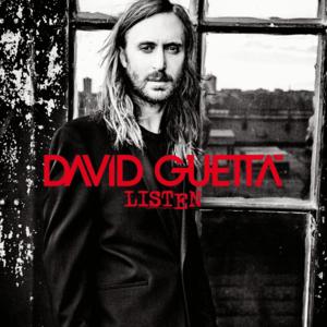 GUETTA DAVID LISTEN!