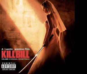 KILL BILL VOL.2 B.O.S KILL BILL VOL.2 B.O.S
