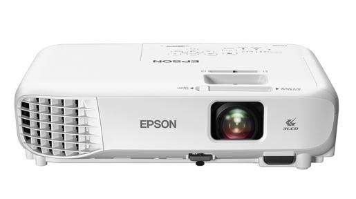 PROYECTOR EPSON 760HD