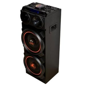 PARLANTE MOONKI SOUND MD-DJ210LT