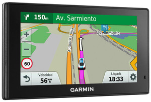 NAVEGADOR SATELITAL GARMIN DRIVE 51 SMART