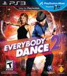 EVERYBODY DANCE 2 PS3