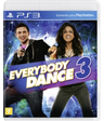 EVERYBODY DANCE 3 PS3