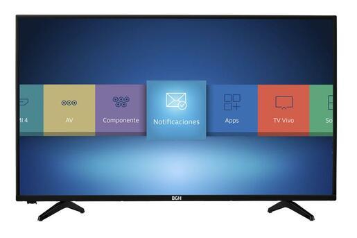 SMART TV BGH 43 PULGADAS FULL HD B4318FH5