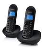 TELEFONO INALAMBRICO NOBLEX NDT4000TW