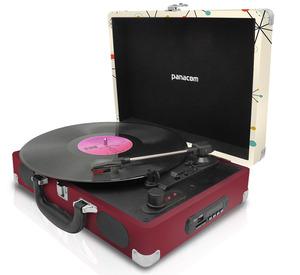 BANDEJA GIRADISCO PANACOM LP-8804