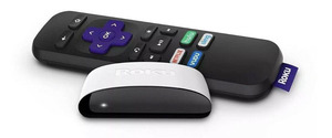 DISPOSITIVO SMART ROKU 3930-SE