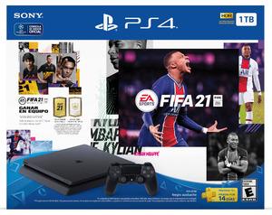 CONSOLA PS4 PS4 SONY CUH2215B 1 TB