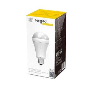 LUZ  DE EMERGENCIA SENGLED LAMPARA LED 300 LUM