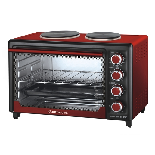 HORNO ELECTRICO ULTRACOMB UC-40AC