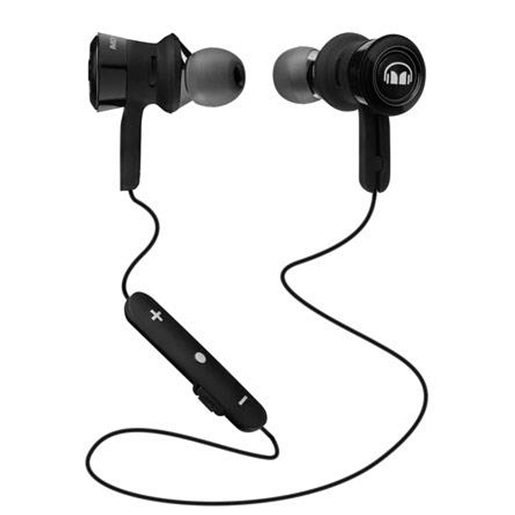 AURICULAR  BLUETOOTH C/MIC CLARITY BT BLACK PLATIN