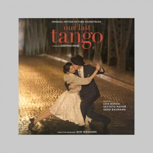 OUR LAST TANGO (ORIGINAL MOTIO