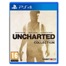 UNCHARTED STYLE COLL PS4