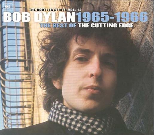 THE BEST CUTTING EDGE 1965-66