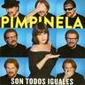 SON TODOS IGUALES ( CD+DVD)