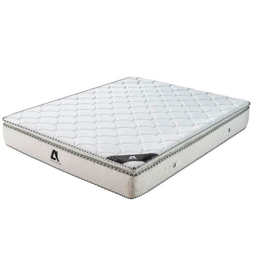 COLCHON RESORTE ATMA HOME C/PILLOW TOP 140X190