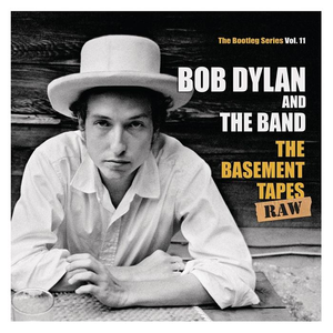 THE BASEMENT TAPES RAW:THE BOO