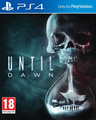 UNTIL DAWN PS4 (VR)