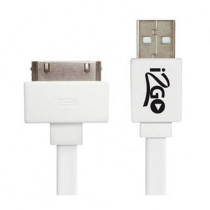 CABLE USB APPLE I2GCBL074WH