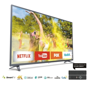 SMART TV PHILIPS 50 ULTRA HD 4K  50PUG6513/77