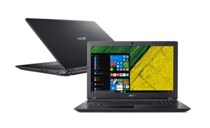 NOTEBOOK ACER ASPIRE 3 INTEL CELERON