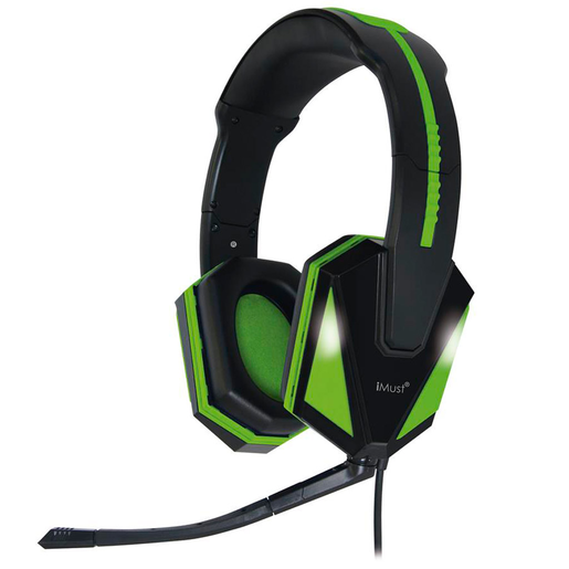 AURICULAR GAMING EAAG-MIC.VER-IMT