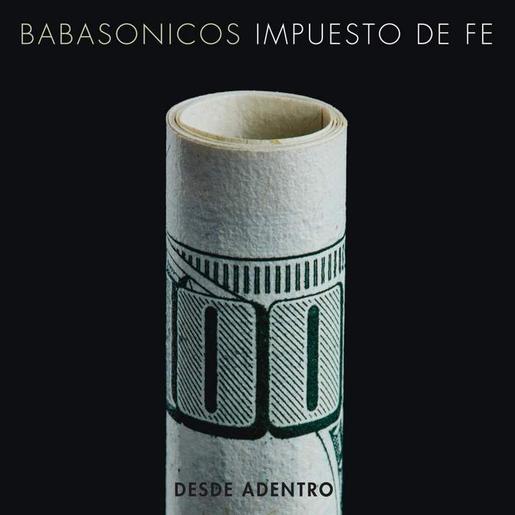DESDE ADENTRO-IMPUESTO DE FE (