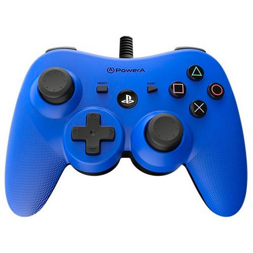GAMEPAD PS3 CONT BLUE