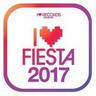 I LOVE FIESTA 2017