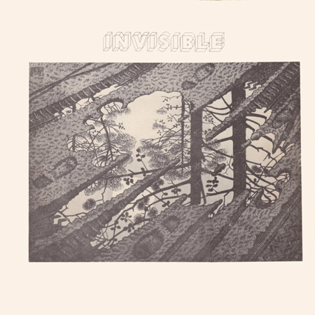 INVISIBLE ( LP + SIMPLE )