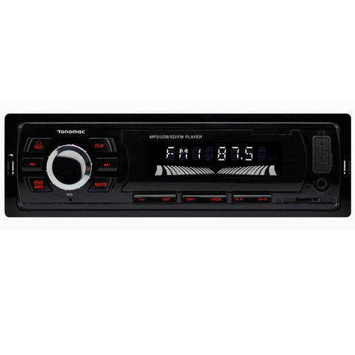 AUTOESTEREO TO-6249
