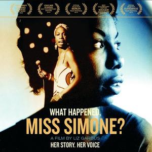 WHAT HAPPENED , MISS SIMONE ?