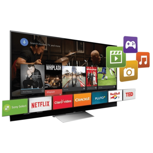 SMART TV SONY 65 ULTRA HD 65