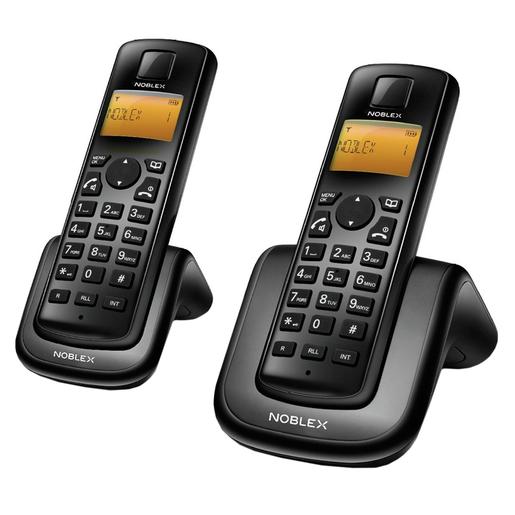 TELEFONO FIJO INALAMBRICO NDT2000TW