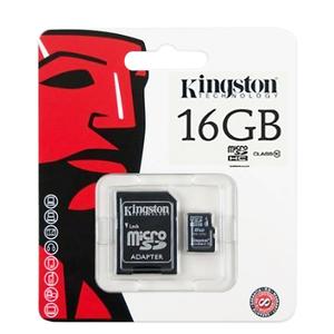 TARJETA DE MEMORIA SDC10 /1 6GB