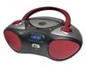 REPRODUCTOR DE CD MDX1605BT