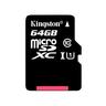 MEMORIA EXTRAIBLE MICRO SDC 64 GB