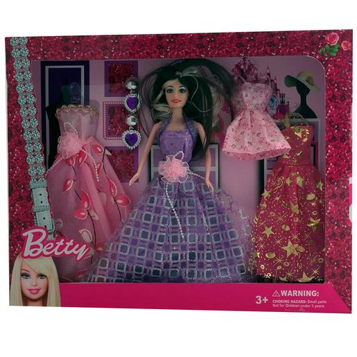 Muñeca Betty 5213