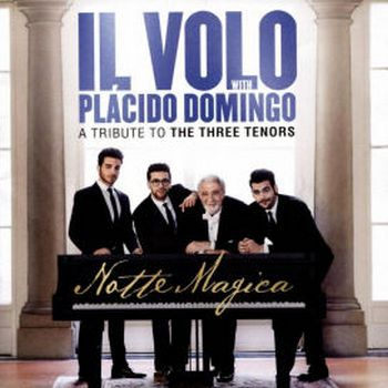 NOTTE MAGICA-TRIBUTE TO THE 3