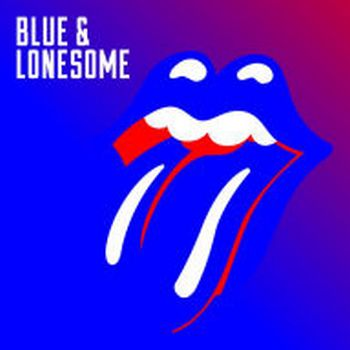 BLUE & LONESOME  DISCO SIMPLE